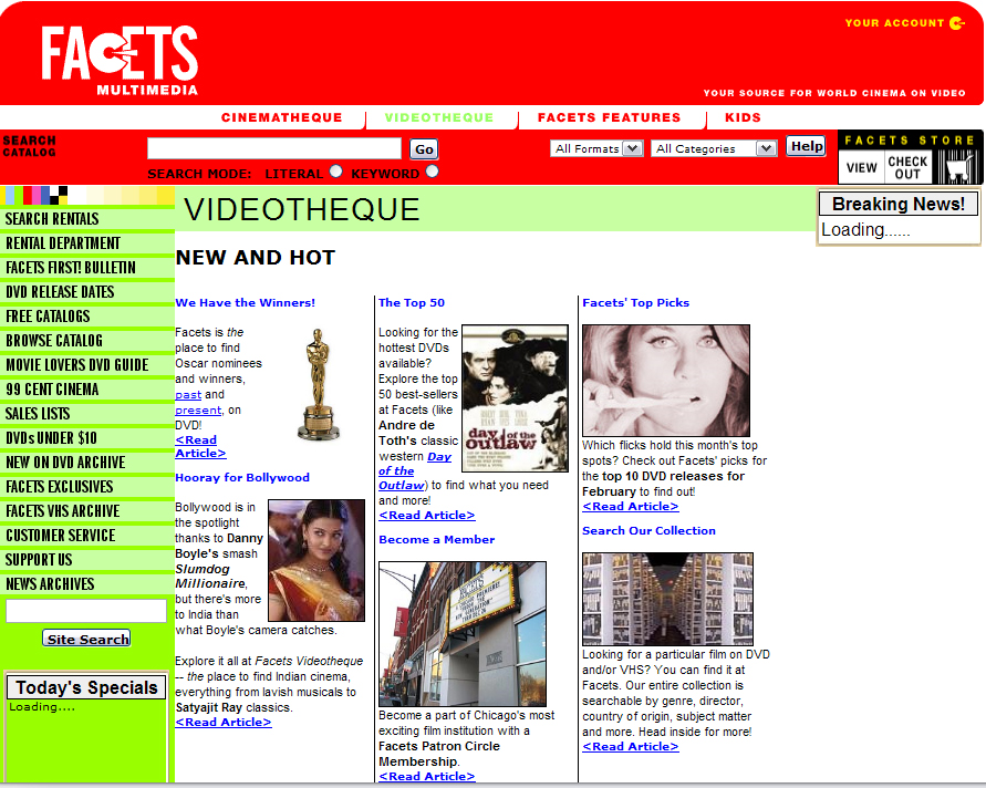 AIM: Authoring Interactive Media